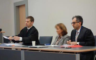 Drei Jahre Gefängnis für Abensbergerin